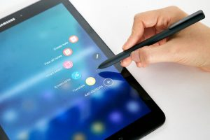 Samsung Galaxy Tab S3 India
