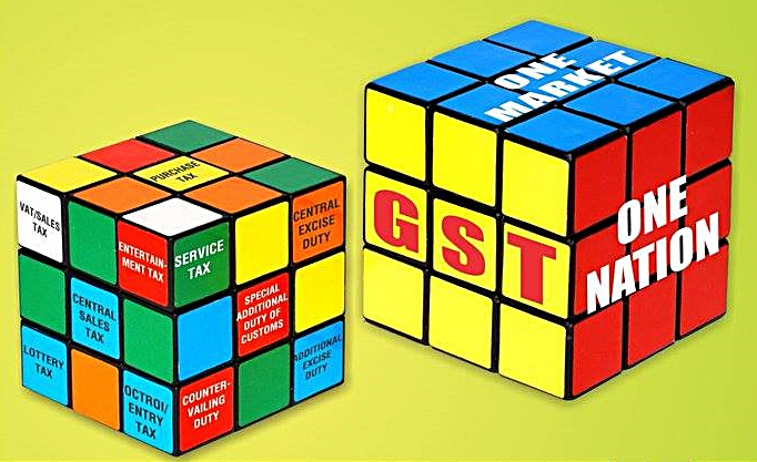 know all about GST