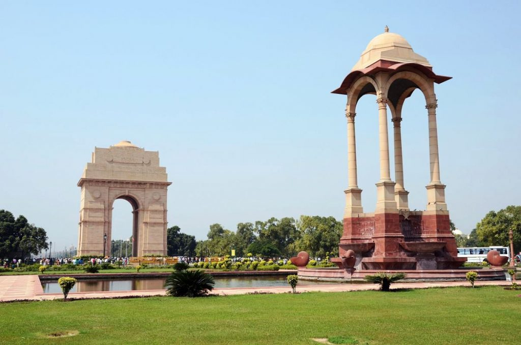 New Delhi tour tips